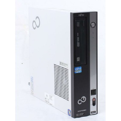 Windows7 Pro 64BIT/富士通 ESPRIMO D581/C Core i3 2100-3.10GHz/新品メモリ8GB/1TB/DVD/Office 2013有り【中古パソコン】...