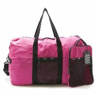 LeSportsac LARGE GLOBAL WEEKENDER 2522 C069 SNAP DRAGON T ラージ グローバル ウィークエンダー ボストン バッグ 旅行用 合宿 カバン...