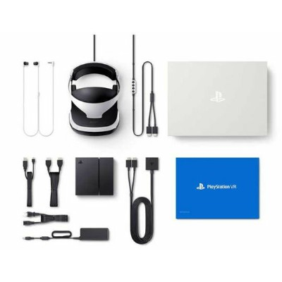 【中古】PlayStation VR