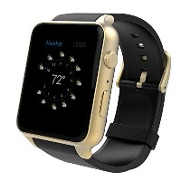LENCISE New Smart Watch Fashion Wrist Smartwatch Heart Rate Monitoring Touch with Camera Waterproof...