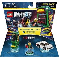 Midway Retro Gamer Level Pack - Lego Dimensions by Warner Home Video - Games [並行輸入品]