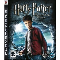Harry Potter The Half Blood Prince (輸入版:北米) - PS3