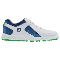 Footjoy Junior Boys Spikeless Pro SL Shoes【ゴルフ ジュニア>ゴルフシューズ】