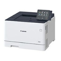 Canon キヤノン A4カラー レーザービームプリンター Satera LBP654C