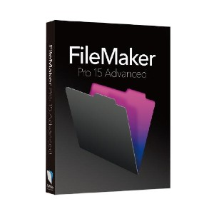 【送料無料】ファイルメーカー FileMaker Pro 15 Advanced Single User License FILEMAKERPRO15ADVANCEDSHD [FILEMAKERPRO...