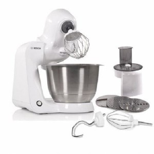 Bosch Styline Stand Mixer with Continuous Shredder by BOSCH