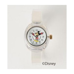 MICKEY WATCH【アナザーエディション/Another Edition レディス 腕時計 その他1 ルミネ LUMINE】