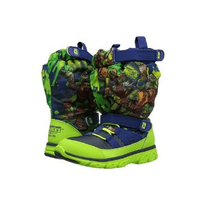 Stride Rite Made 2 Play TMNT Sneaker Boot (Little Kid)
