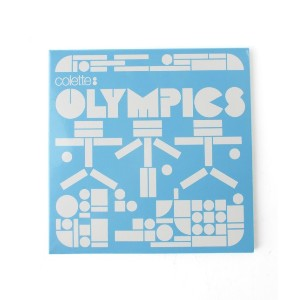 V.A. / COLETTE OLYMPICS