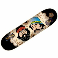 【フリップ デッキ】FLIP Deck PENNY TOMS FRIENDS 20th ANNIVERSARY PRO 8.13x32