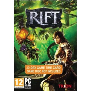 Rift 30 day time card (PC) (輸入版)