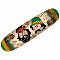【フリップ デッキ】FLIP Deck PENNY TOMS FRIENDS 20th ANNIVERSARY PRO 8.0x30.35