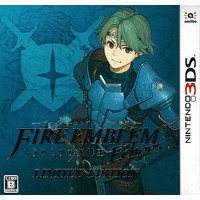 3DS ファイアーエムブレム Echoes もうひとりの英雄王 LIMITED EDITION[任天堂]【送料無料】《発売済・在庫品》