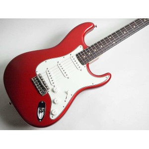 Freedom Custom Guitar Research/RS-ST Candy Apple Red【フリーダム/Retrospective Series】【Made in Japan】...
