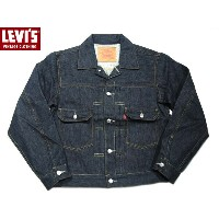 LEVI'S VINTAGE CLOTHING/(リーバイスビンテージクロージング)/1953 #507XX TYPE 2 DENIM JACKET/made in U.S.A./rigit...