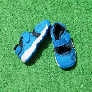 NIKE LITTLE RIFT TD(ナイキ リフト TD)(PHOTO BLUE/INDUSTRIAL BLUE-ARMORY NAVY)【キッズ スニーカー】17SU-S