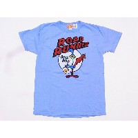 CHESWICK[チェスウィック] Tシャツ ロードランナー CH77296 ROAD RUNNER SUPER ROAD RUNNER (L.BLUE) 【RCP】