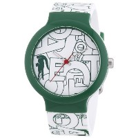 ラコステ Lacoste GOA 2020066 wristwatch very sporty 時計 腕時計 [並行輸入品]