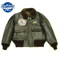 "No.BR80453 BUZZ RICKSON'S バズリクソンズG-1 MIL-J-7823 BUZZ RICKSON SPORTSWEAR""SNOOPY PATCH"""