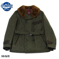 No.BR13586 BUZZ RICKSON'S バズリクソンズAVIATION ASSOCIATESCOATS,AIRCRAFT,TRANSPORT