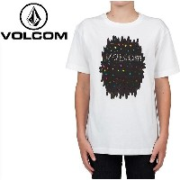 【VOLCOM KIDS/ボルコム キッズ】 【小型宅配便(レターパックライト)指定で全国一律360円!!】 Spaced S/S Tee Littile Youth リトル ユース Basic...