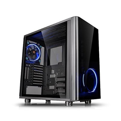 Thermaltake VIEW 31 TG ミドルタワーPCケース CS6813 CA-1H8-00M1WN-00