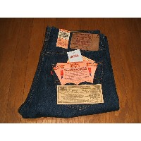 LEVIS(リーバイス) 501 1990年代 MADE IN USA(アメリカ製) 実物デッドストック W32×L36