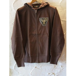 Feel FORCE/SYMBOL BROWN