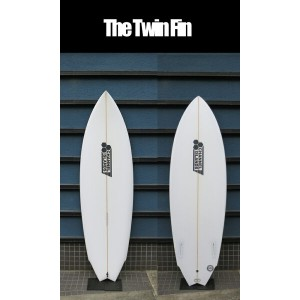 サーフボード,CHANNEL ISLANDS,AL MERRICK,アルメリック●The Twin Fin 5.7