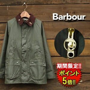 【Barbour】 BEDALE (38756) Men's □ 05P03Dec16