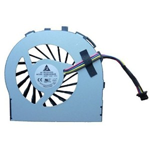 wangpeng® New ノートパソコン CPUファン適用される 付け替え Fan For HP EliteBook 2740 2740p DC5V 0.44A KSB0405HB