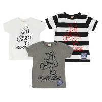 【セール Official Team オフィシャルチーム】MIGHTY ATOM T-SHIRTS(90-140)