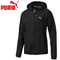 ○17SS PUMA(プーマ) Core-Run Hooded Jkt 515776-01 メンズ