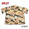 "No.SS37462 SUN SURF サンサーフS/S RAYON HAWAIIAN SHIRT""ELEMENTS OF ORIENTAL"""