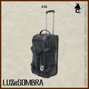 LUZ e SOMBRA/LUZeSOMBRA【ルースイソンブラ】LS STANDARD CARRY BACK〈フットサル キャリーバック バッグ ツアー 遠征〉S1751714