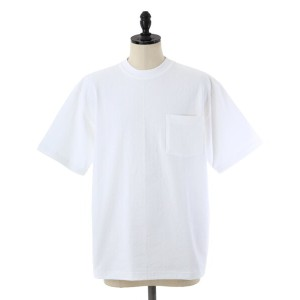 CAMBER[キャンバー] / CAMBER 8oz MAXWEIGHT T-SHIRT / 全2色 (T-シャツ ポケT 無地T)CAMBER-302【AST】