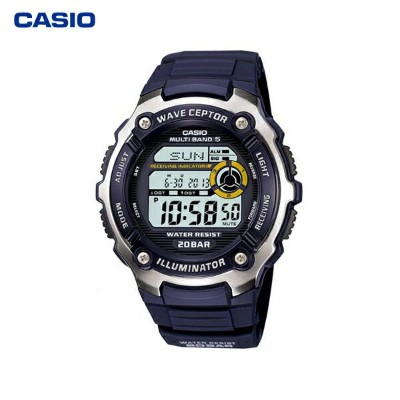 カシオ計算機(CASIO):SPORTS GEAR WV-M200-2AJF