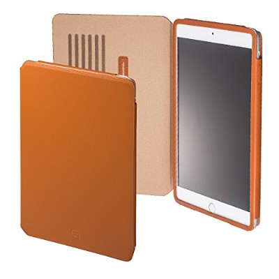 GRAMAS Leather Case for iPad mini / mini 2 / mini 3 グラマス 手帳型レザーケース 本革 GRAMAS iPad Air2/mini...