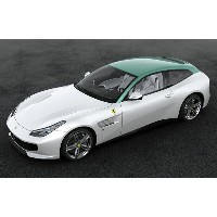 Amalgam Collection 1:18 フェラーリ 跳ね馬誕生70周年記念 限定モデルカー14. Gran Turismo Perfection inspired by 1956...