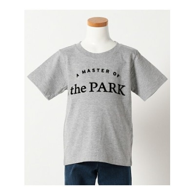 SHARE PARK the PARKコラボ Tシャツ シェアパーク カットソー