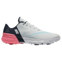 (取寄)ナイキ レディース FI フレックス ゴルフ シューズ Nike Women's FI Flex Golf Shoes White Black Anthracite Wolf Grey