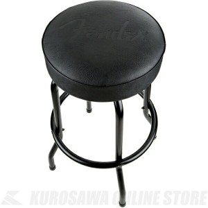 "Fender Blackout Barstools 30""《椅子》【ONLINE STORE】"