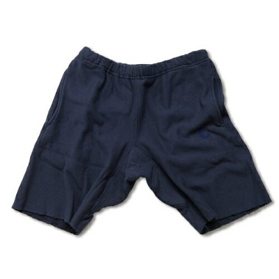 RHC Ron Herman (ロンハーマン): Chillax Sweat Short Pants (Navy)