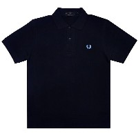 THE ORIGINAL FRED PERRY(フレッドペリー)【MADE IN ENGLAND】 M-3 S/S POLO SHIRTS (イギリス製 M3 半袖ポロシャツ) NAVY