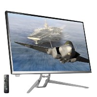 CrossOver 27FAST 144Hz 27inches Monitor / Non Perfect Pixel Version / Wide 16:9 Ratio / 2560 X 1440...