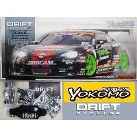 ヨコモ ドリパケ DRIVE M7 ADVAN MAX ORIDO Racing 86 #DP-M786A