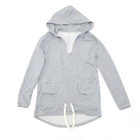 【SALE】PALAIS DE LOUNGE SWEATER カラー:GREY MARLE【one teaspoon ワン ティースプーン THE COLLECTIVE EVOLUTION】...