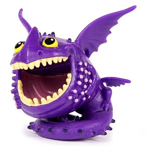 【送料無料】【Dreamworks Dragons Trac Ride Ons-Thunder Drum Action Figure】 b00r9dk02y