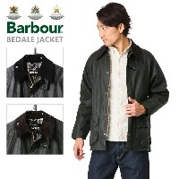 15%OFFクーポン対象商品!Barbour バブアー BEDALE ビデイル ジャケット《WIP》