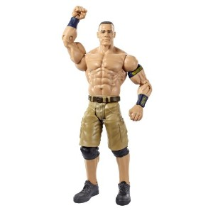 【送料無料】【WWE WrestleMania 30 John Cena Action Figure】 b00fyx62q4